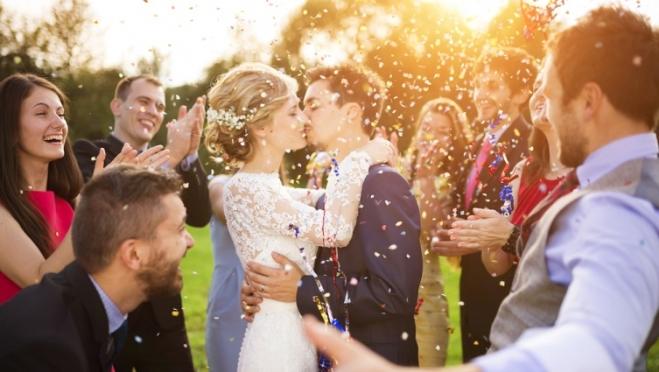 «Свадебный переполох»: когда за дело берутся профессионалы