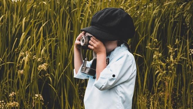 Юные фотографы Йошкар-Олы могут принять участие в конкурсе летних снимков