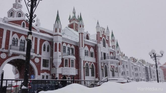 Народный выбор поднял Йошкар-Олу на 6 место в рейтинге «Город России»