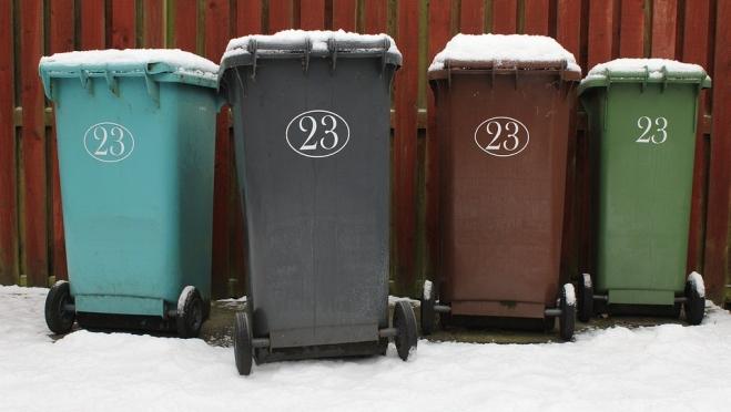 На российскую горячую линию по «мусорной реформе» поступило 20 звонков из Марий Эл