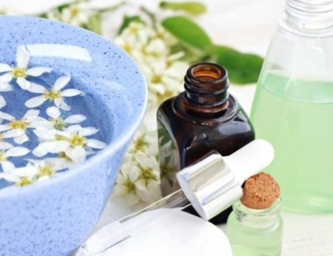 Ожог эфирным маслом: как успокоить кожу