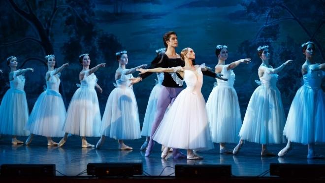 Звёзды мирового балета посетят Йошкар-Олу