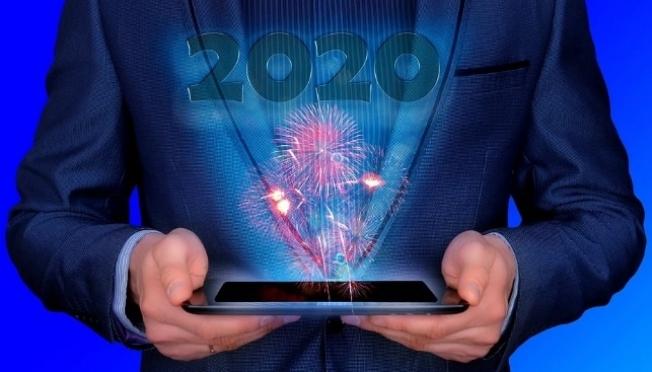Первые законы 2020 года