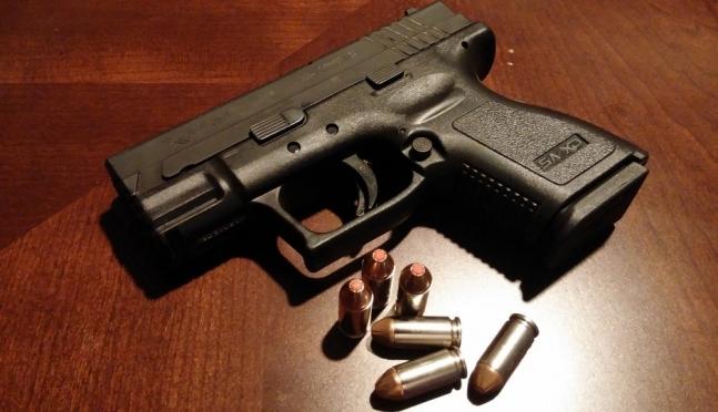 Жители Марий Эл могут сдать незаконно хранящееся оружие за деньги