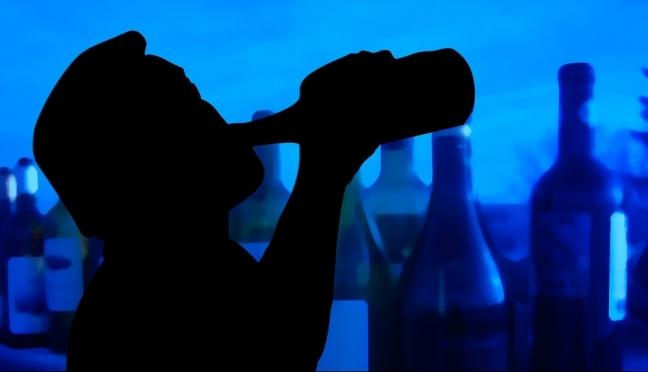 Определен самый эффективный метод борьбы с алкоголизмом