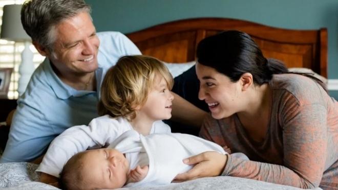 В Марий Эл семьи с детьми получили свыше 40 млн рублей господдержки