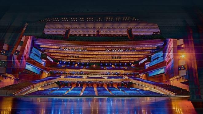 Артисты Марий Эл выступят на сцене Государственного Кремлёвского дворца