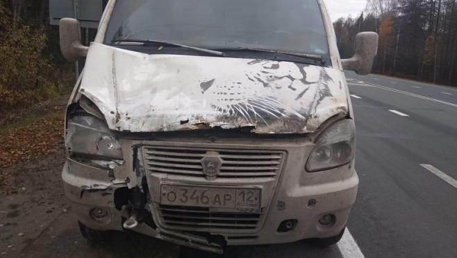 На 65 километре Казанского тракта сбили насмерть пешехода