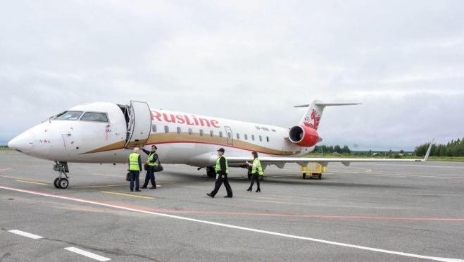 В следующем году самолёты из Йошкар-Олы полетят в Питер, Сочи и Симферополь