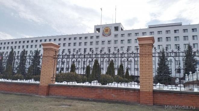 Организационно-аналитическое управление Главы Марий Эл возглавила Светлана Балбышева