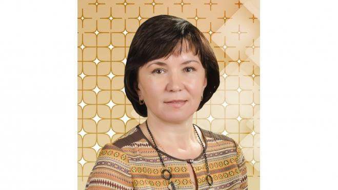 Учитель из Медведевского района претендует на звание «Учитель года России»