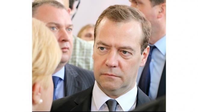 Дмитрий Медведев не против четырехдневной рабочей недели