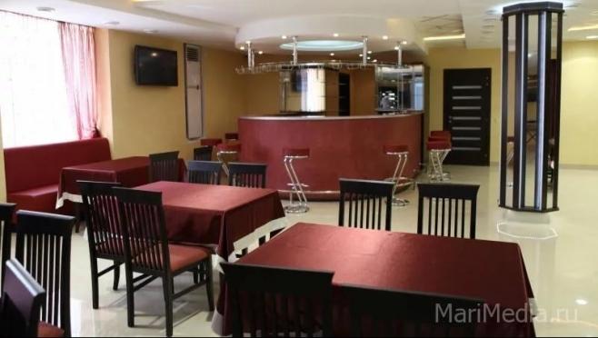 Выбираем мебель для своего кафе, бара или ресторана