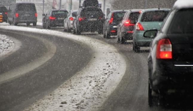 Понедельник начнётся с перекрытия дорог в Марий Эл