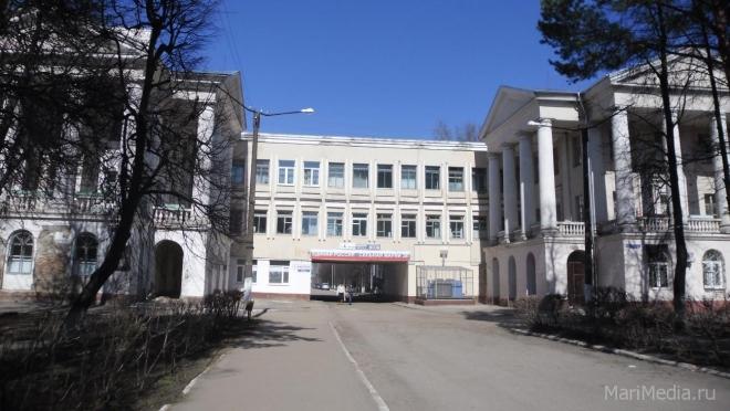В Йошкар-Оле в микрорайоне «Больничный» не будет света