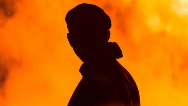 На минувшей неделе в Марий Эл на пожаре погибло два человека