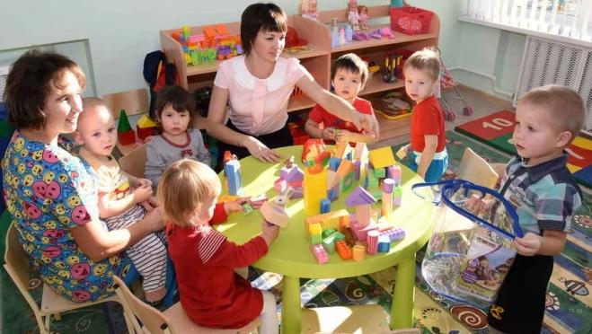 В Йошкар-Оле открытие детских садов будет проходить поэтапно