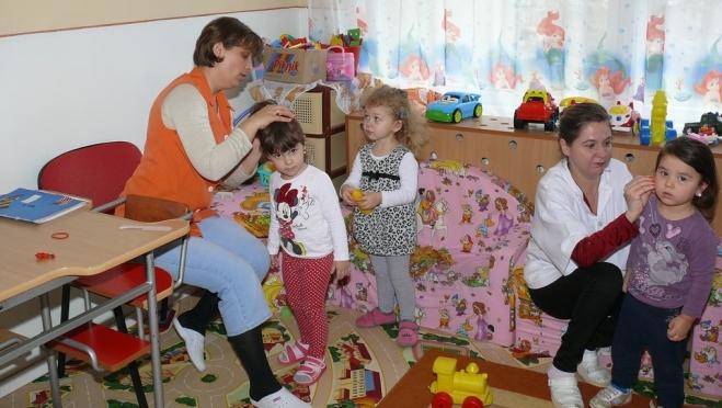 В ОНФ Марий Эл поступил сигнал о поборах в детском саду