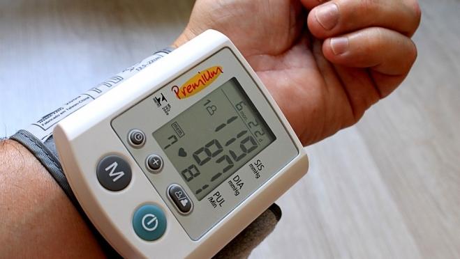 Сегодня йошкаролинцы могут бесплатно измерить давление