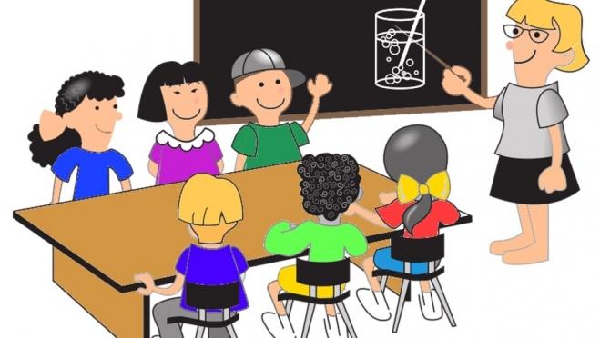 В Йошкар-Оле стартует городской конкурс «Учитель года»