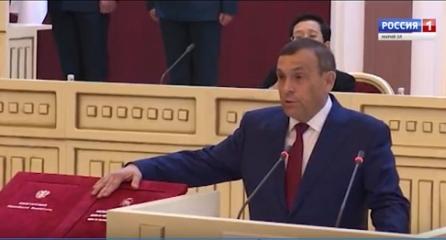 Интересы Республики – Александр Евстифеев: год на посту Главы Марий Эл