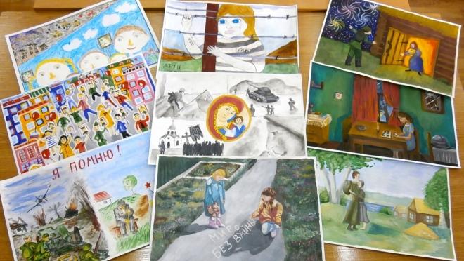 В Йошкар-Оле подвели итоги конкурса детского творчества «Красота Божьего мира»