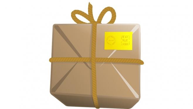 Почта готовится к наплыву «новогодних посылок»