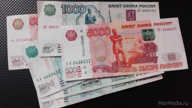 Жители Марий Эл, оставшиеся без работы после 1 марта, получат денежное пособие