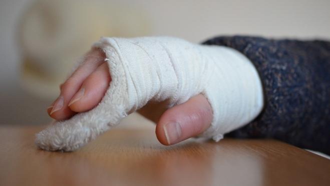 Теплый декабрь свёл к минимуму травмы из-за гололедицы