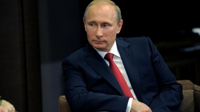 Владимир Путин — о выборах на пост главы государства в 2024 году