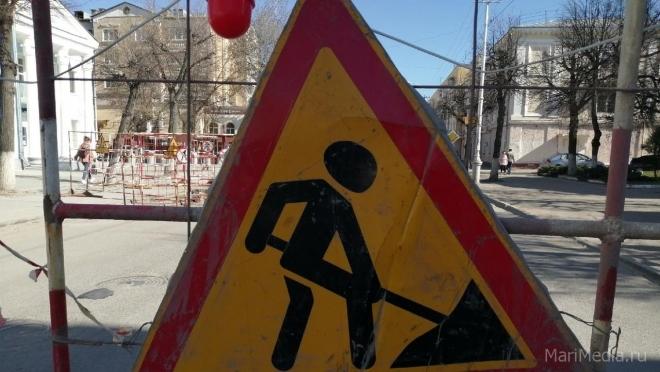 С понедельника три дня подряд будут перекрывать улицу Советскую