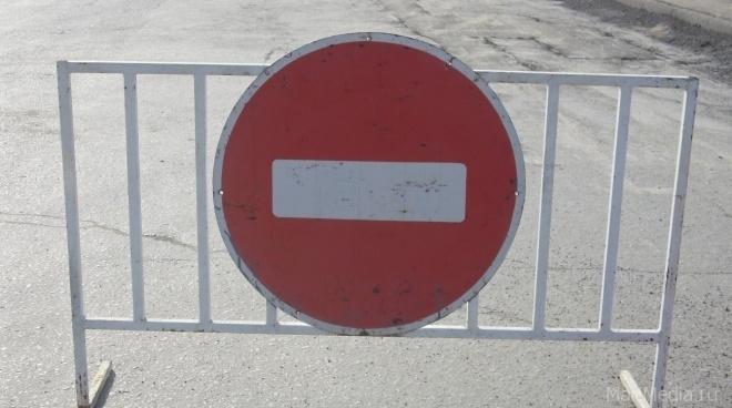 В Йошкар-Оле три ночи подряд будут перекрывать улицу Первомайскую