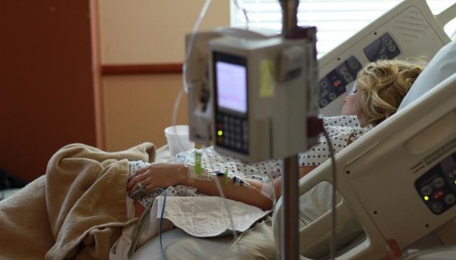 Реанимационные палаты открыли для родственников пациентов