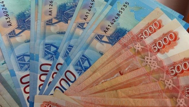Социальные выплаты получили чернобыльцы и маяковцы