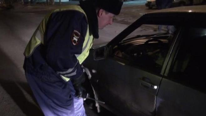 Итог операции «Нетрезвый водитель» – 180 000 рублей