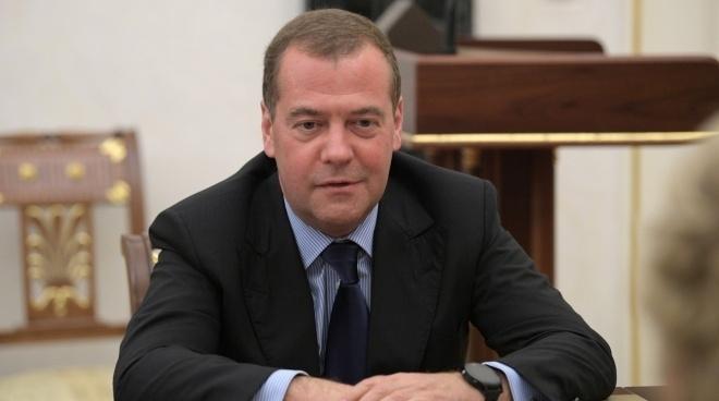После Послания Федеральному собранию Правительство России отправилось в отставку