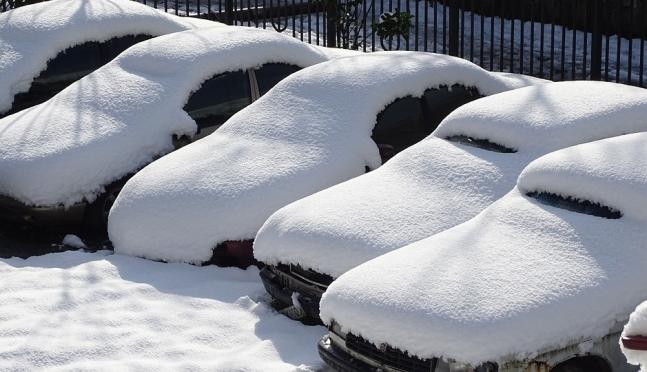 На некачественную уборку снега чаще всего жалуются в Йошкар-Оле и Волжске