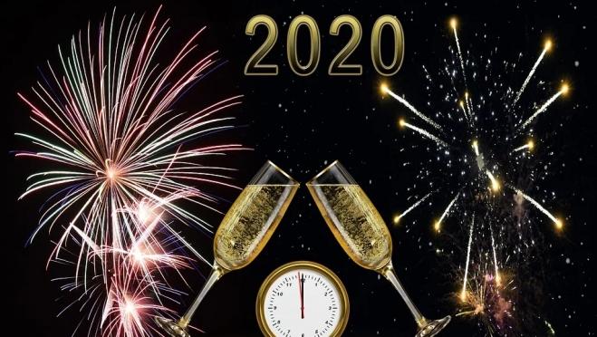 В России стали меньше покупать шампанское к Новому году