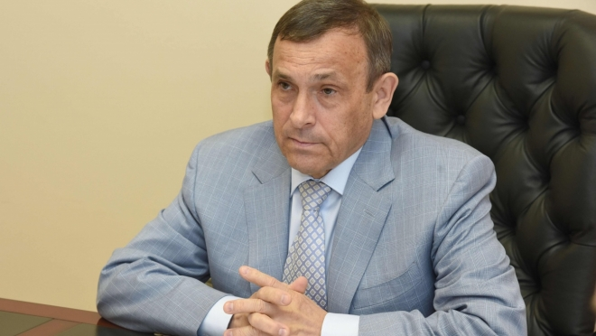 Глава Марий Эл с рабочим визитом направляется в Башкирию