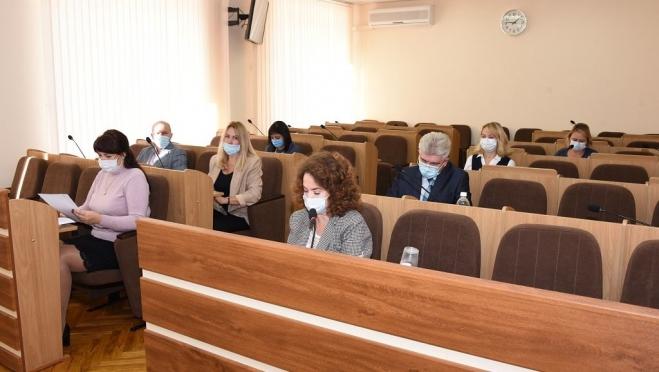 Парламентарии Марий Эл начали подготовку к XXI сессии