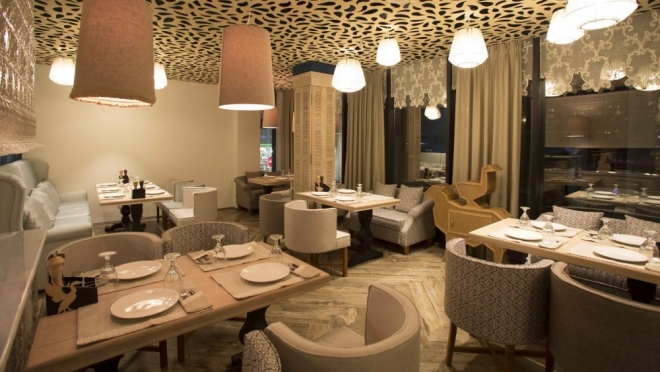 Хотите посетить ресторан с роскошной кухней в Сочи? Тогда вам в «Грильяж»