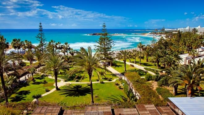 Со следующего месяца жители Марий Эл смогут получить визу на Кипр