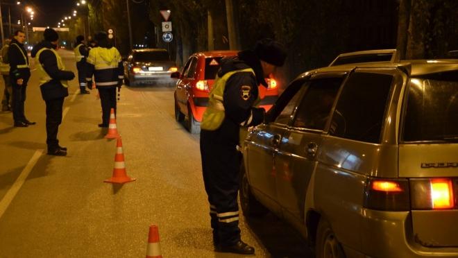 В выходные в трёх районах Марий Эл будут дежурить патрули ДПС