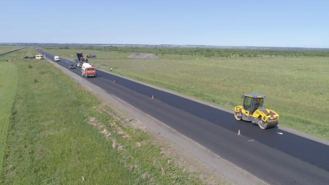 25 км федеральных автодорог отремонтируют в Марий Эл