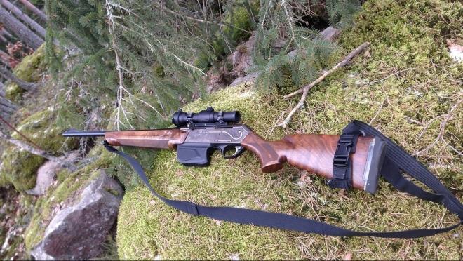 В Марий Эл через неделю открывается сезон охоты