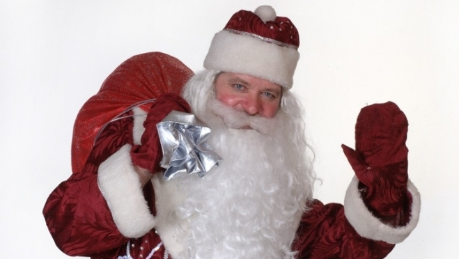 Дед Мороз: «Дети всегда чуда ждут, негоже их лишать радости!»