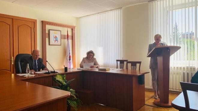 В Марий Эл состоялось заседание Совета по развитию добровольчества