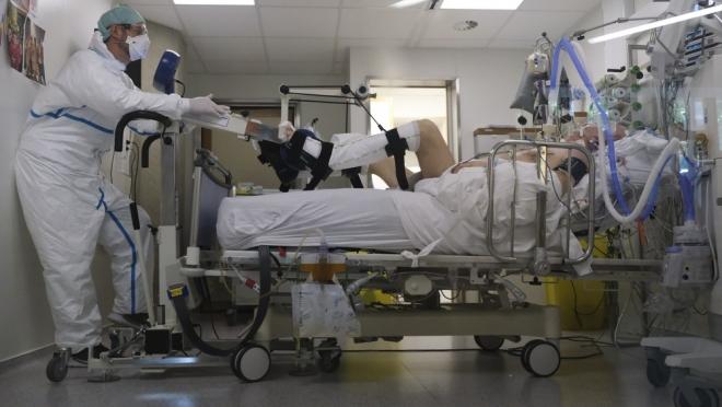 В Марий Эл 80 человек госпитализировали в инфекционные отделения за сутки