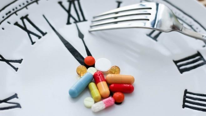 Антибиотки: принимайте на здоровье