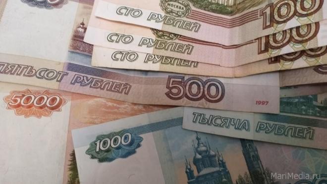 За сутки жители Марий Эл лишились 800 тысяч рублей, поверив телефонным «банкирам»